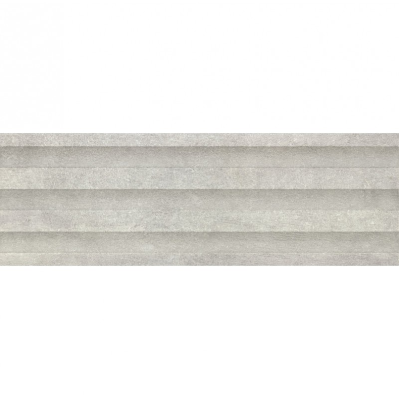 πλακακια μπανιου - πλακακια κουζινας - POMPEY LEEDS GREY RECT. 30x90