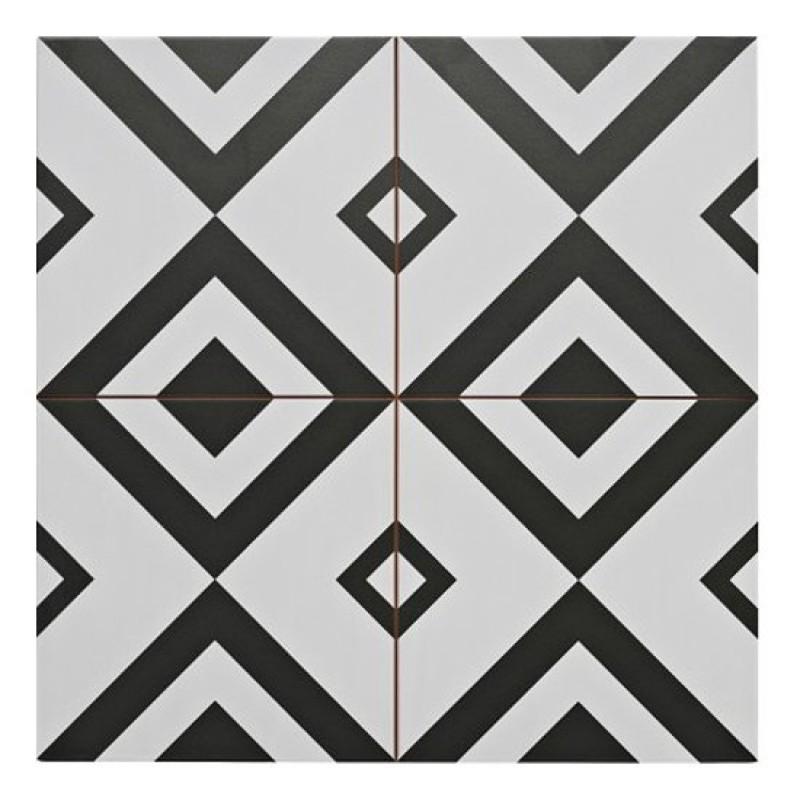 πλακακια patchwork - BRIXTON 45x45