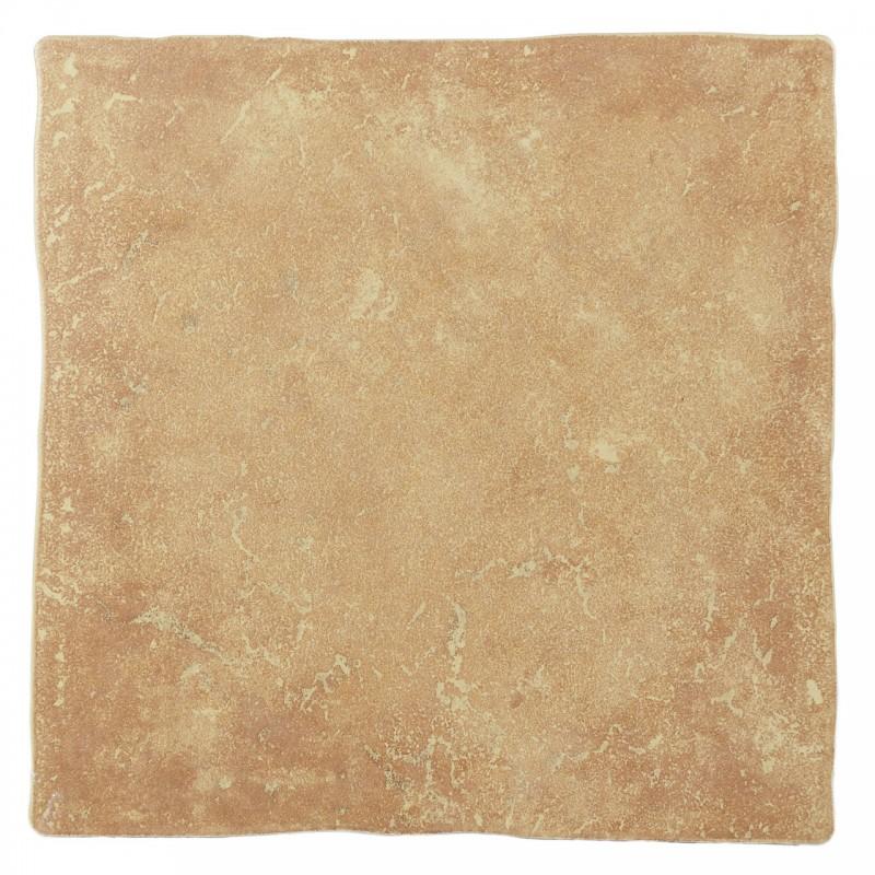 πλακακια δαπεδου - PONT DU GARD ROSSO 32,5x32,5